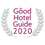The Good Hotel Guide 2020